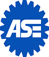 ASE | Lee Myles AutoCare & Transmissions - Parkersburg